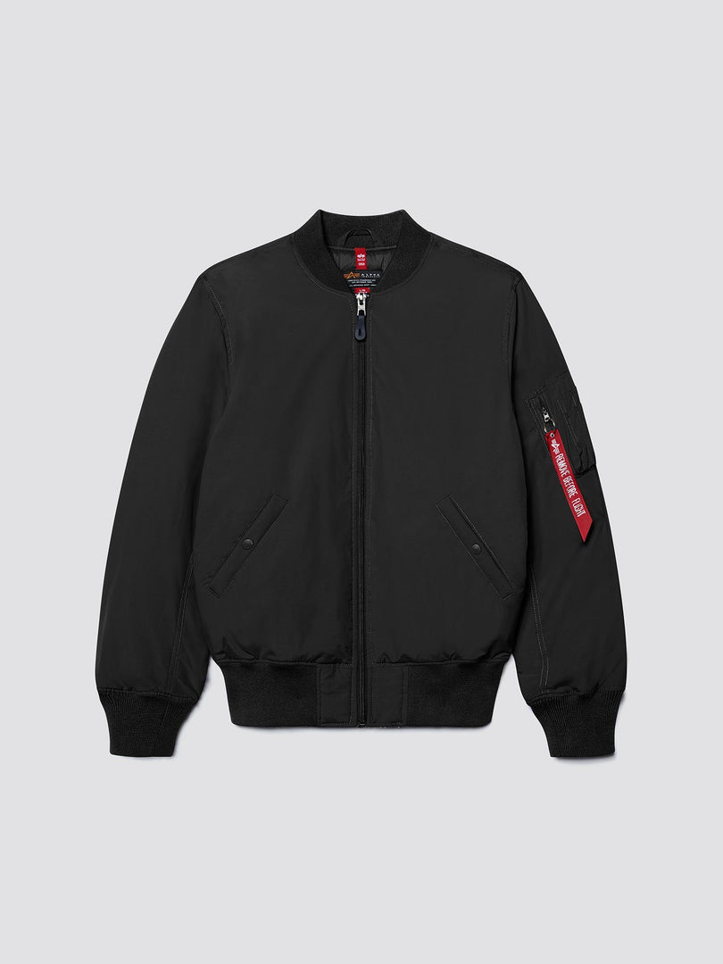 MA-1 PRIMALOFT BOMBER JACKET OUTERWEAR Alpha Industries