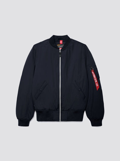 MA-1 PRIMALOFT BOMBER JACKET W OUTERWEAR Alpha Industries