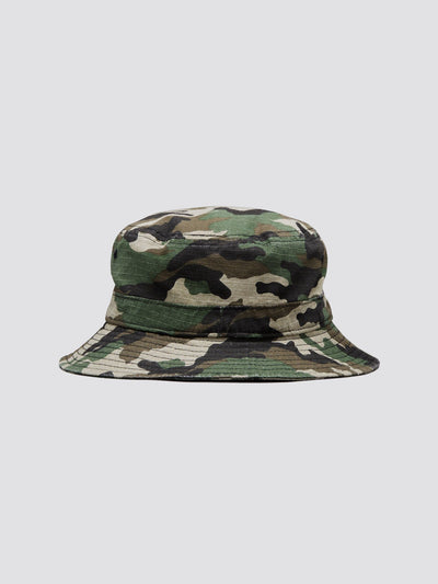 MILITARY BUCKET HAT ACCESSORY Alpha Industries, Inc.