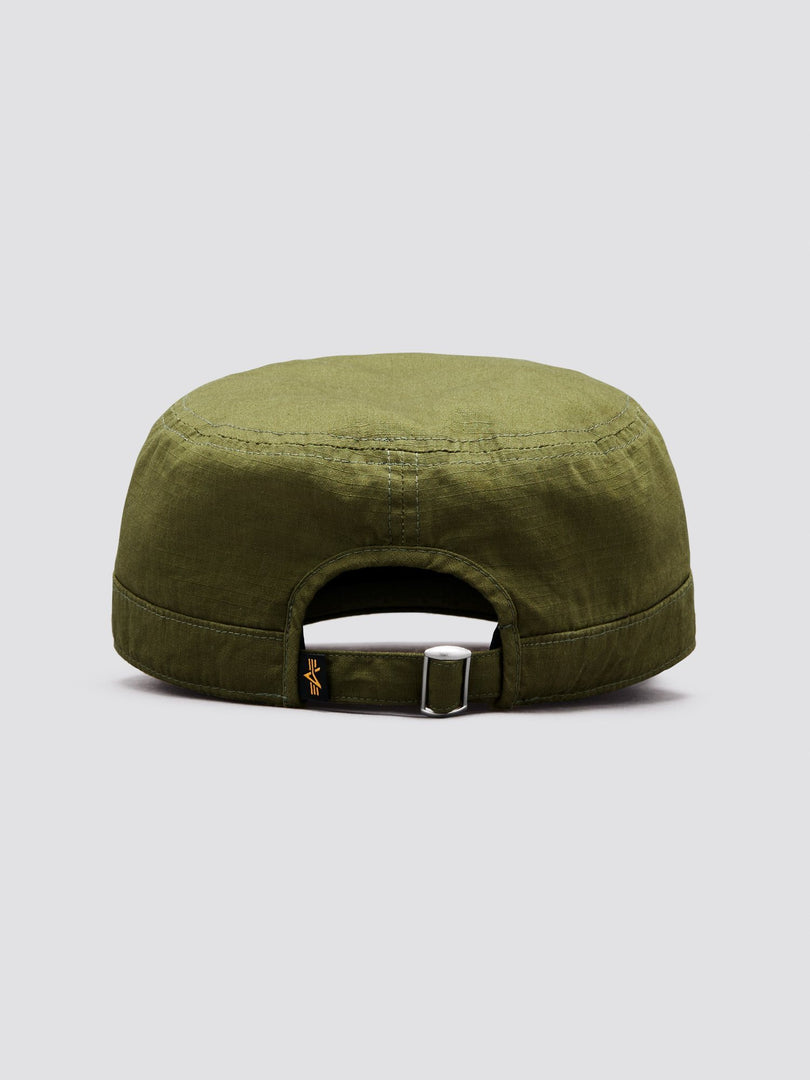 MILITARY FATIGUE CAP ACCESSORY Alpha Industries, Inc.