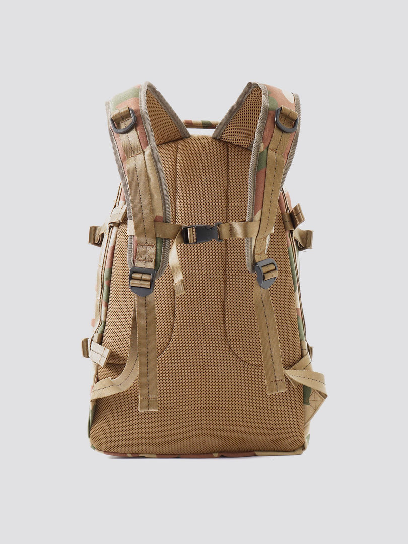 MISSION BACKPACK ACCESSORY Alpha Industries