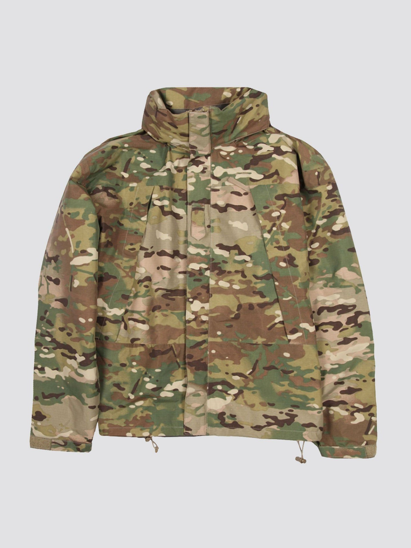 MULTICAM PARKA GEN 3 LAYER 6 OUTERWEAR Alpha Industries MULTI-CAMO L