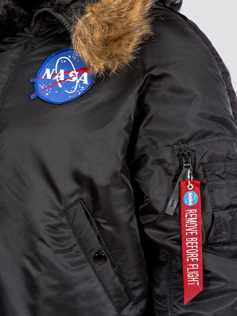 N-2B NASA PARKA OUTERWEAR Alpha Industries