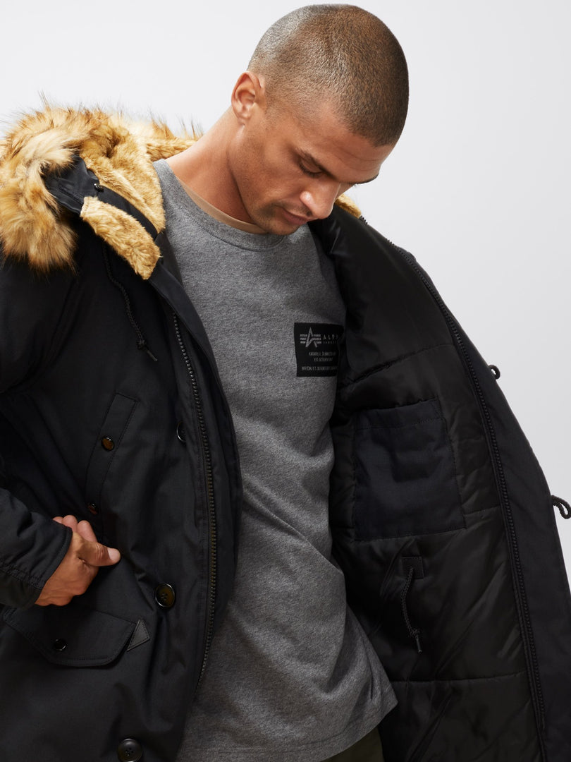 N-3B ALTITUDE GEN II PARKA OUTERWEAR Alpha Industries, Inc.