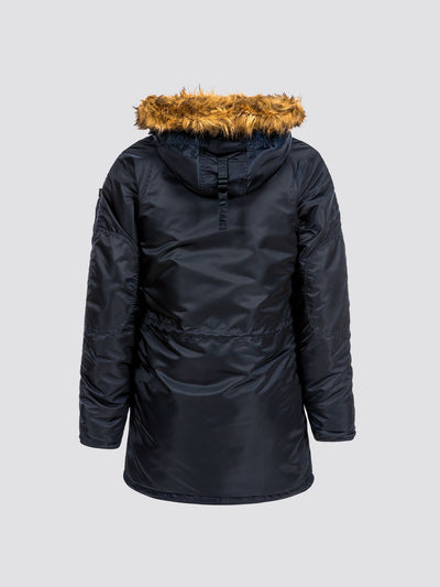 N-3B NASA PARKA W OUTERWEAR Alpha Industries