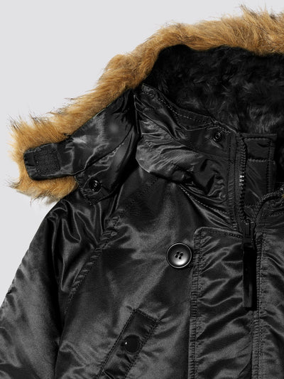 N-3B PARKA Y OUTERWEAR Alpha Industries