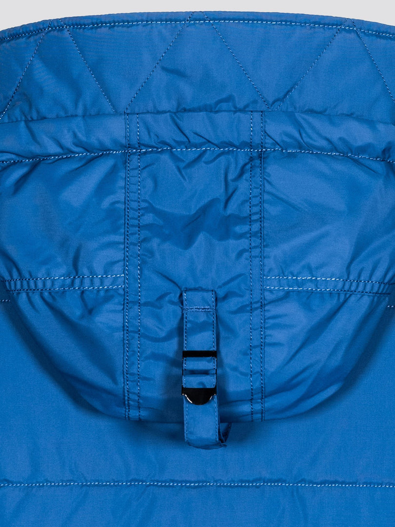 N-3B REVERB PARKA OUTERWEAR Alpha Industries