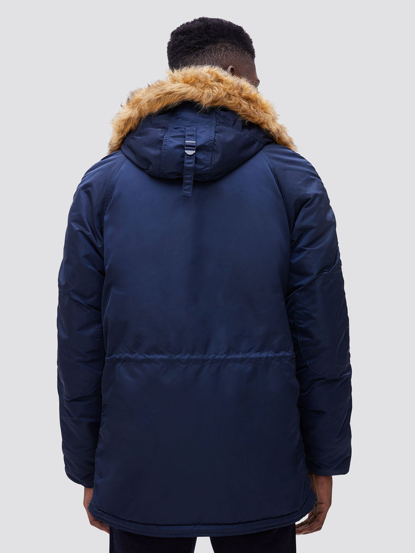 N-3B SLIM FIT GEN I PARKA OUTERWEAR Alpha Industries