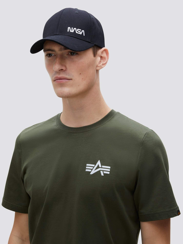 NASA II CAP ACCESSORY Alpha Industries, Inc. BLACK O/S