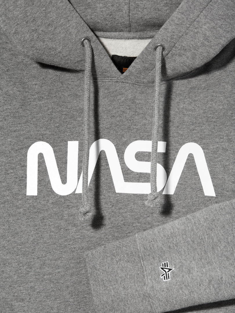 NASA II HOODIE TOP Alpha Industries, Inc.