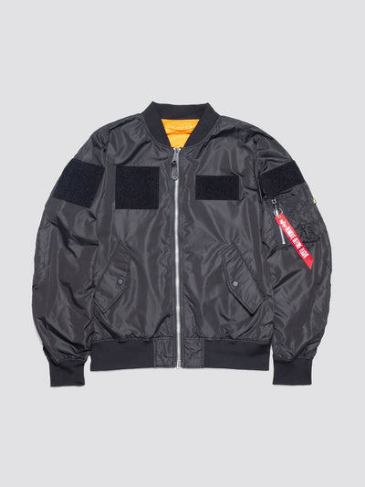 PLAYBOY X ALPHA L-2B FLEX BOMBER JACKET OUTERWEAR Alpha Industries