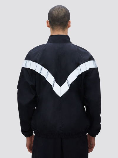 PT TRACK JACKET OUTERWEAR Alpha Industries