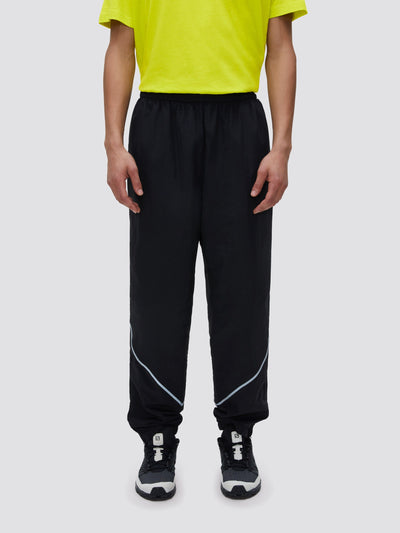 PT TRACK PANTS BOTTOM Alpha Industries, Inc. BLACK 2XL