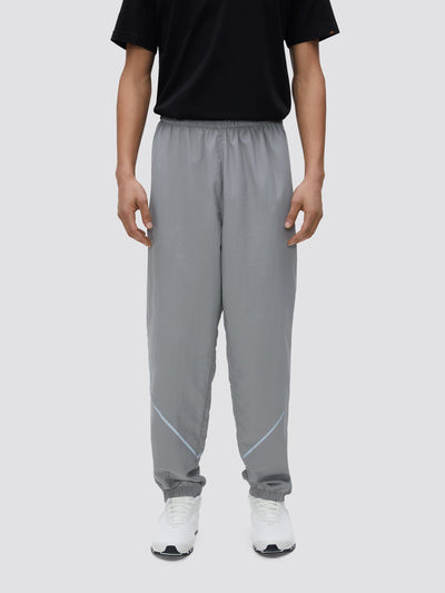 PT TRACK PANTS BOTTOM Alpha Industries, Inc. NEW SILVER 2XL
