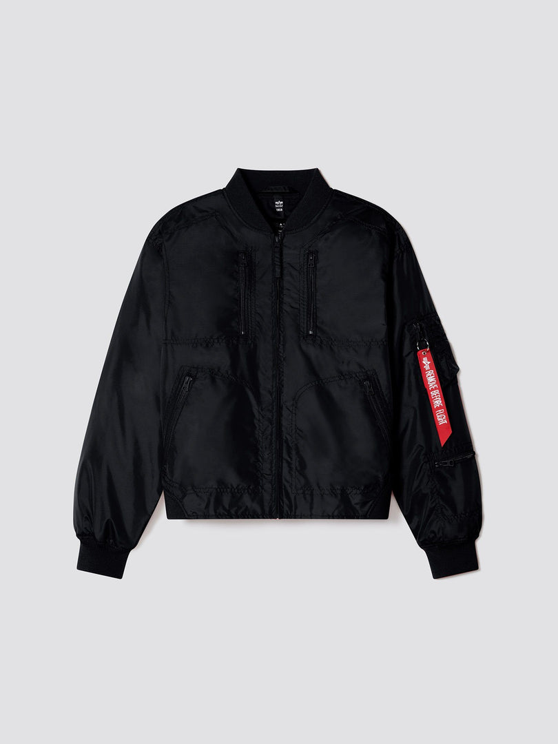 RECON UTILITY JACKET W SALE Alpha Industries, Inc.