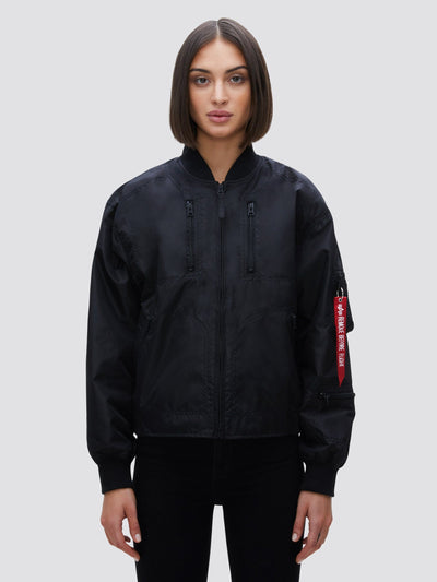 RECON UTILITY JACKET W SALE Alpha Industries, Inc. BLACK L