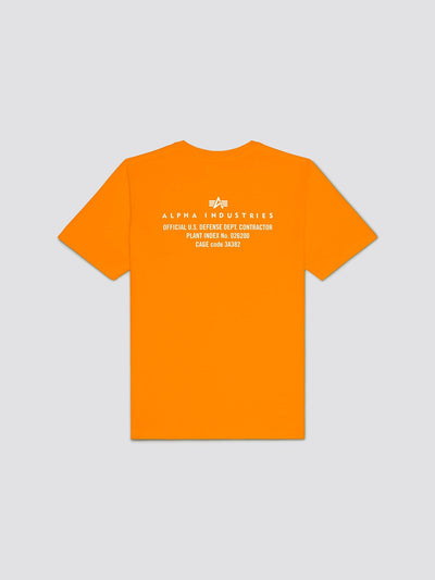REFLECTIVE CONTRACT TEE SALE Alpha Industries, Inc.