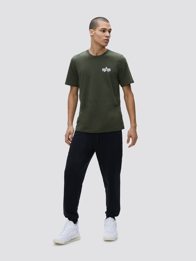 REFLECTIVE SMALL LOGO TEE SALE Alpha Industries, Inc.