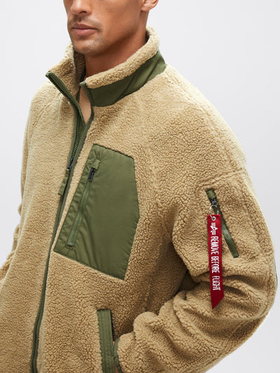RIDGE UTILITY JACKET OUTERWEAR Alpha Industries