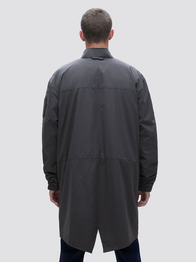 SENTRY PRIMALOFT FISHTAIL PARKA SALE Alpha Industries