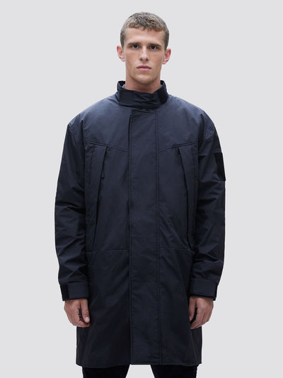 SENTRY PRIMALOFT FISHTAIL PARKA SALE Alpha Industries BLACK 2XL