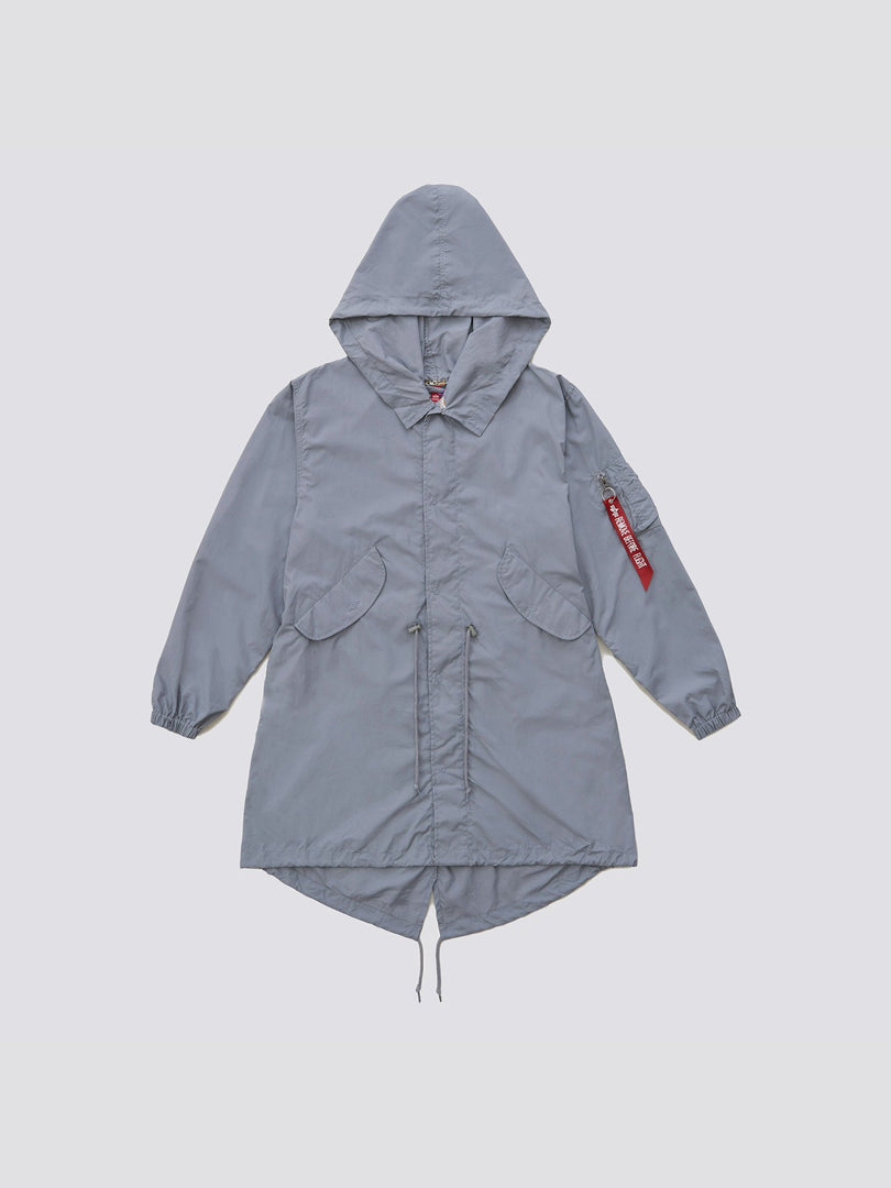 SHELL FISHTAIL PARKA W SALE Alpha Industries