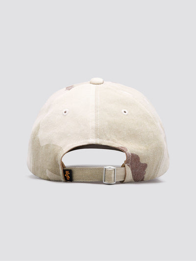 SMALL FLYING A LOW CAP ACCESSORY Alpha Industries, Inc.