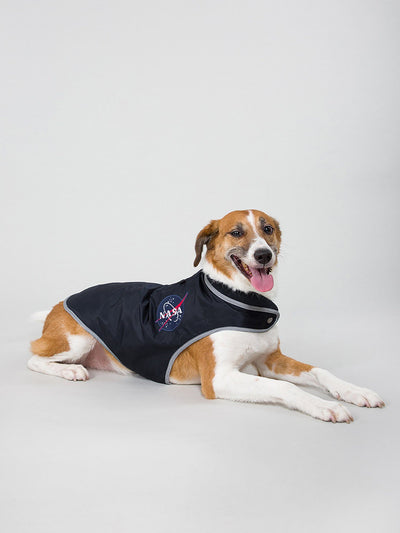 SPACE DOG JACKET ACCESSORY Alpha Industries, Inc.