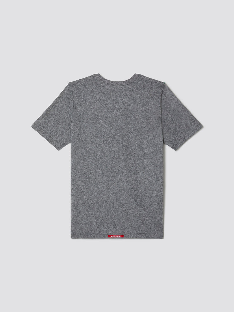 STAR TEE SALE Alpha Industries, Inc.
