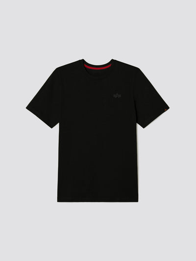TONAL LOGO TEE TOP Alpha Industries, Inc. BLACK 2XL