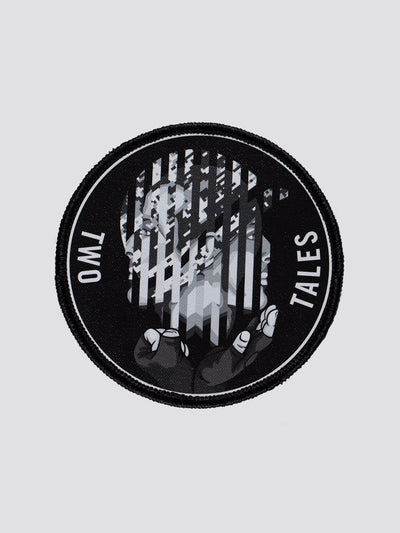 TWO TALES HAS HEART X ALPHA PATCH ACCESSORY Alpha Industries NO COLOR O/S