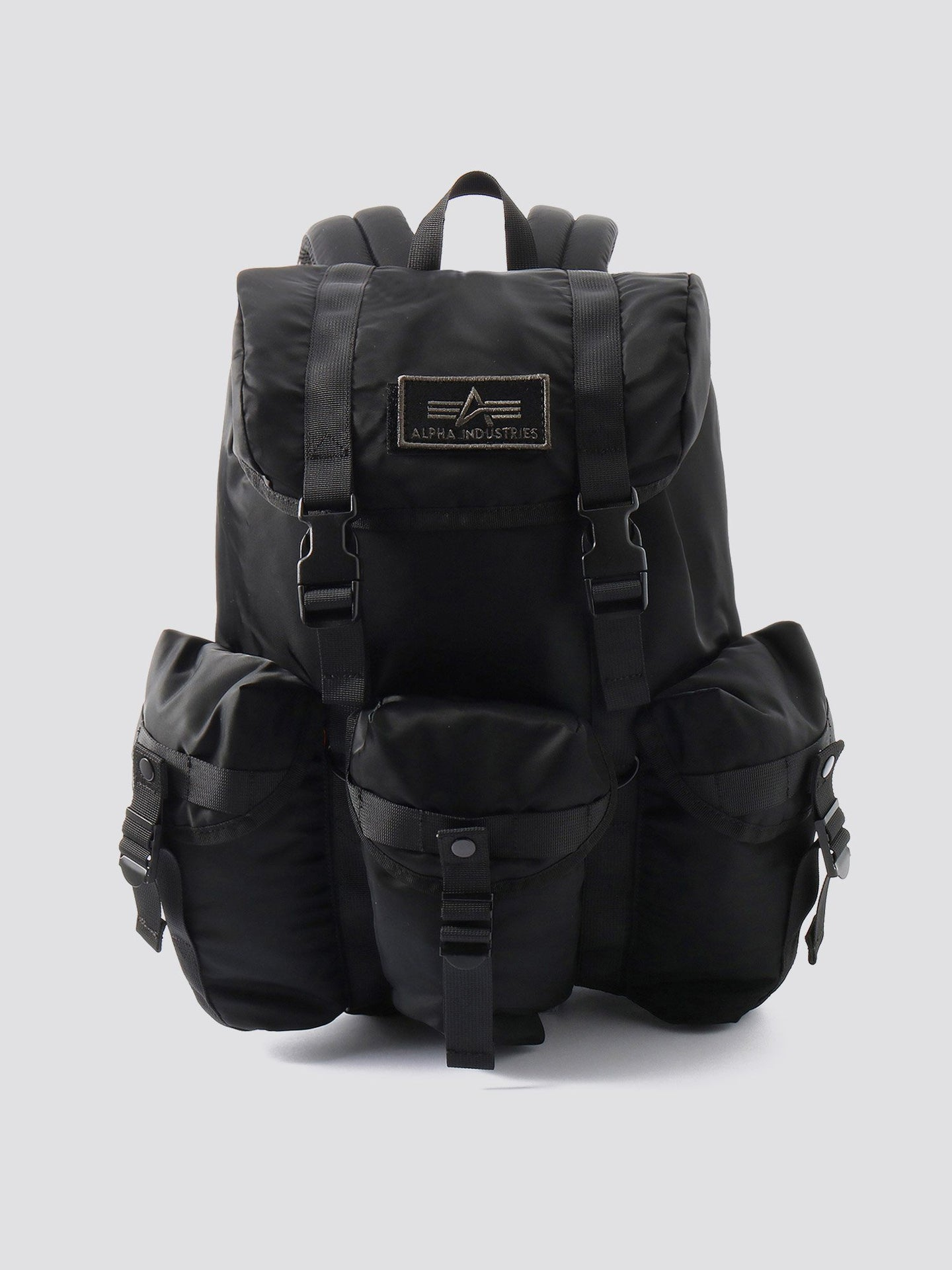 TYPE ALICE PACK MOD ACCESSORY Alpha Industries BLACK O/S