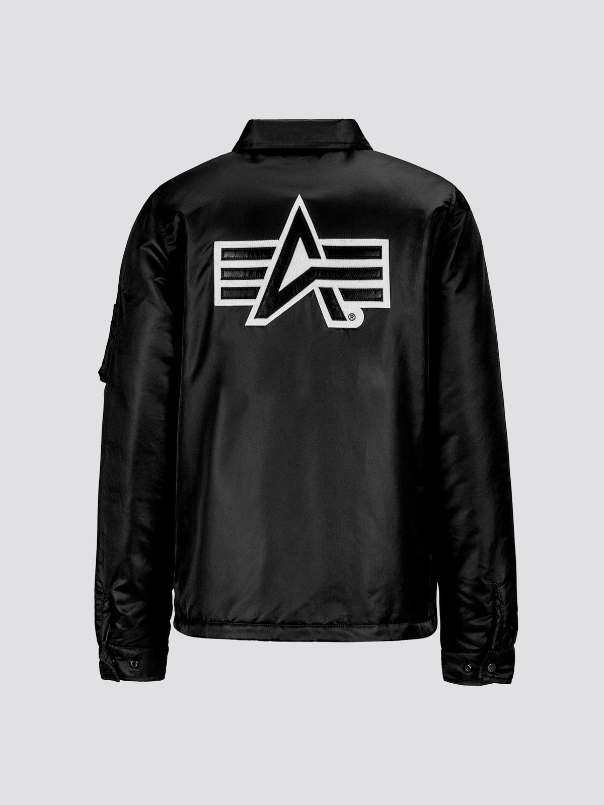 ALPHA COACHES JACKET