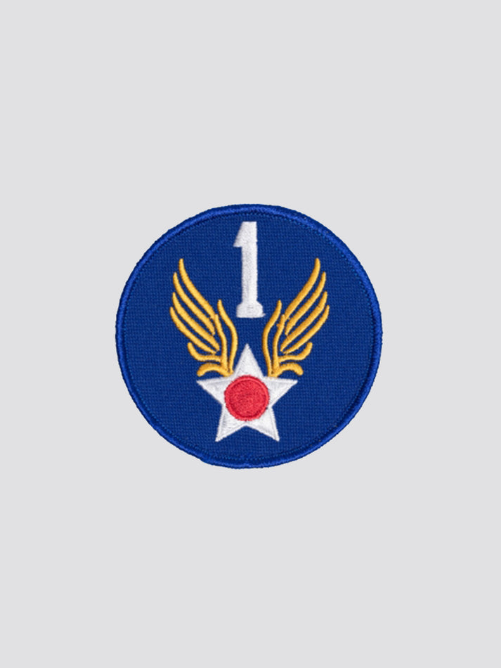 1ST AIR FORCE ARMY PATCH