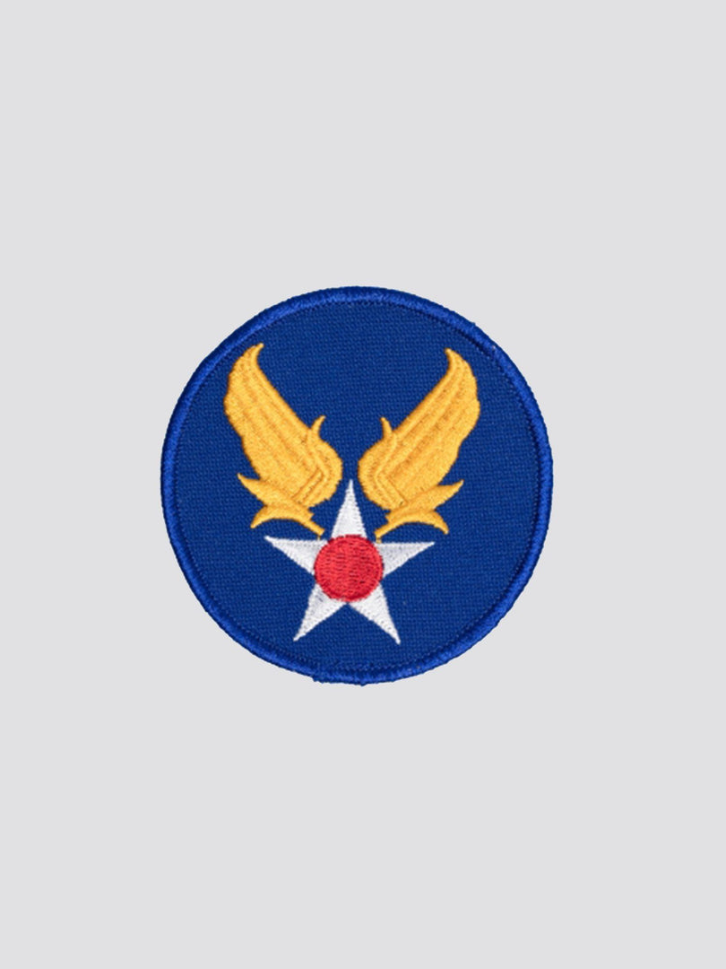 US ARMY AIR CORPS PATCH ACCESSORY Alpha Industries MULTI O/S