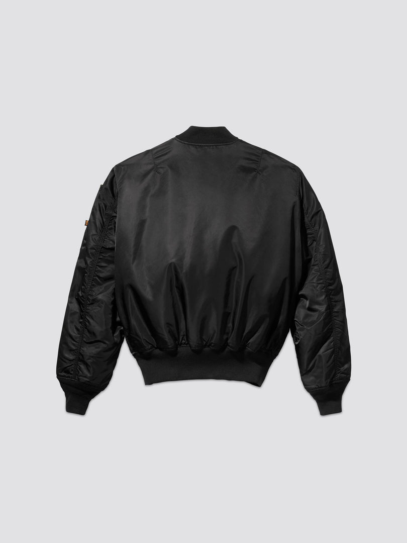USAF GRIM REAPERS MA-1 BOMBER JACKET OUTERWEAR Alpha Industries, Inc.