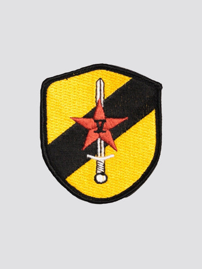 USAF SERE TRAINER - SHIELD - THE BAD GUYS ACCESSORY Alpha Industries MULTI 0