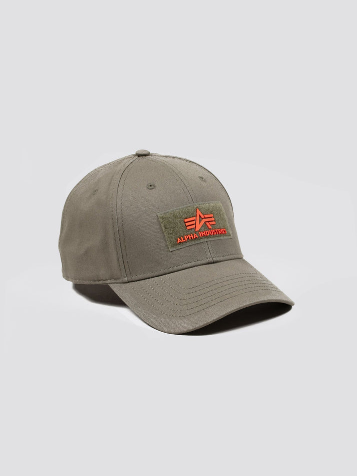VLC II CAP ACCESSORY Alpha Industries DARK GREEN O/S