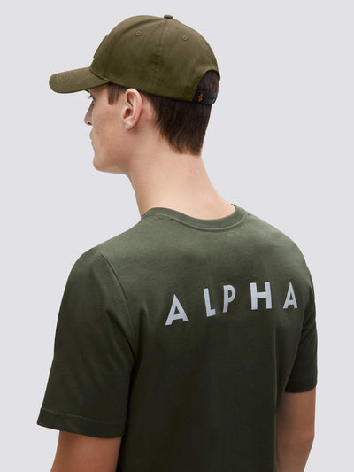 VLC II LOGO CAP ACCESSORY Alpha Industries, Inc.