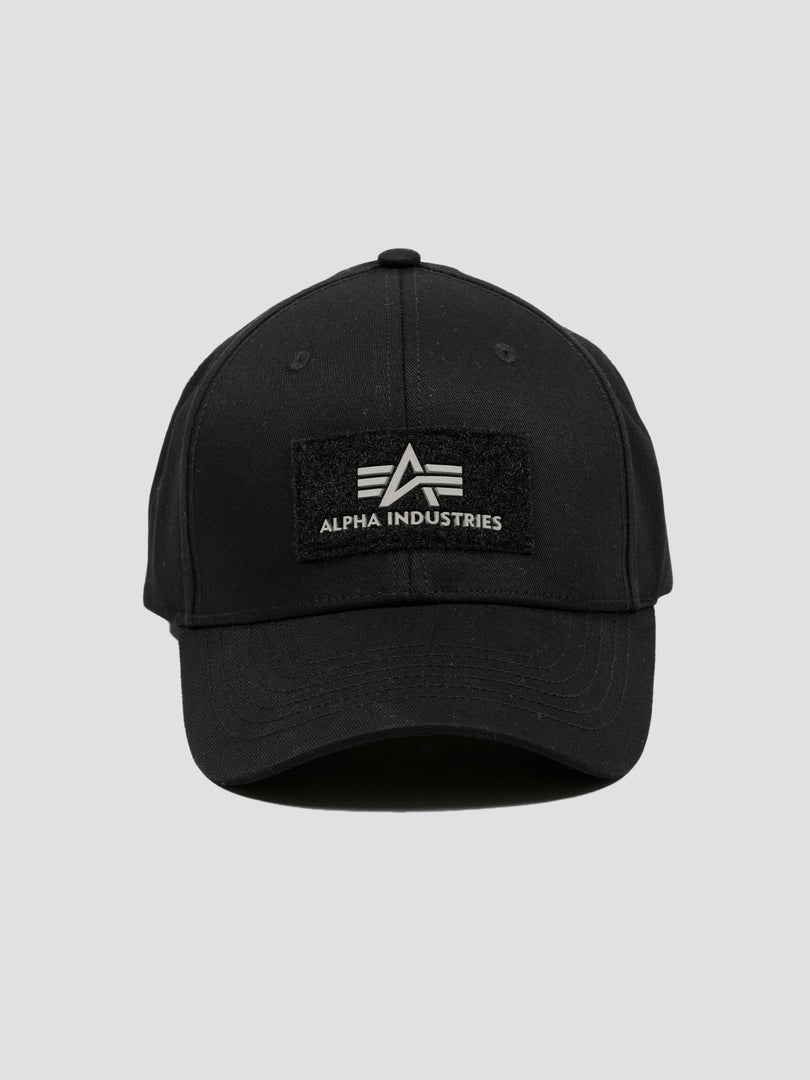 VLC II LOGO CAP ACCESSORY Alpha Industries, Inc. BLACK O/S