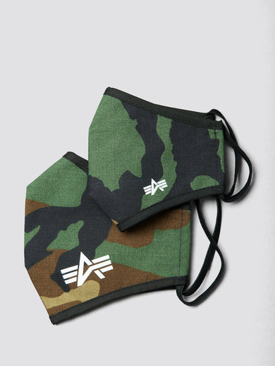 YOUTH CLOTH MASK ACCESSORY Alpha Industries, Inc.