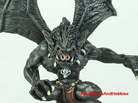 Fantasy Miniature Crypt Bat Demon Monster 119 D&D Warhammer