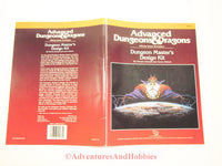 AD&D Dungeon Master's Design Kit TSR 9234 1988 AT-S
