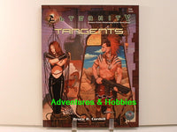 Alternity Science Fiction RPG Tangents Sourcebook TSR 11352 D7