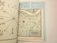 Call of Cthulhu Dark Designs 1890s Adventures with Map Chaosium 2332 1991 BTs