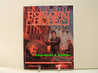 Cyberpunk Tales From Forlorn Hope New R Talsorian Games D8