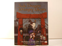 D&D 3E Jade Dragons & Hungry Ghosts Eastern Monsters New