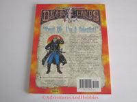 Deadlands Smith & Robards Mad Science Gadgets Vehicles Pinnacle 1004 1997 BSt