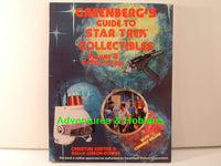 Greenberg's Guide to Star Trek Collectibles Vol 2 BD