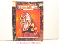 Horror Hero Endless Nightmares Horror Sourcebook Hero Games ICE 509 1994 ATtS